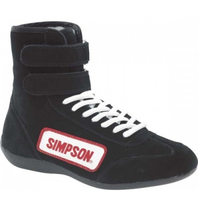 High Top Shoe SFI-5