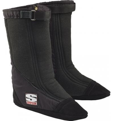 Hole Shot Drag Boots SFI-20