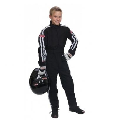 JR Racing Suit