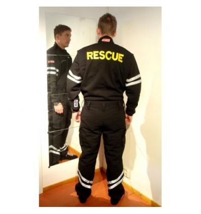Räddningsoverall SFI 20