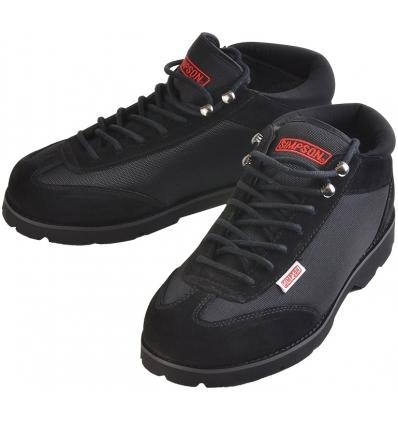 Garage Crew Shoe