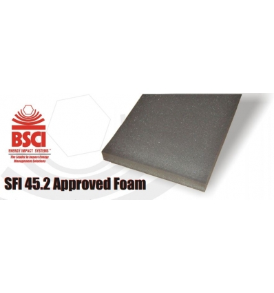 BSCI W18 Lightweight Foam Sheet