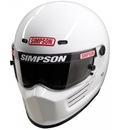Simpson Super Bandit