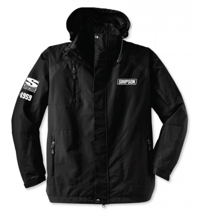 SIMPSON ALL TERRAIN JACKET