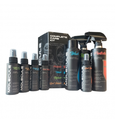 Molecule Super Size KIT