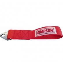 Simpson Tow Strap