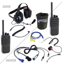 RR Digital Communication Kit